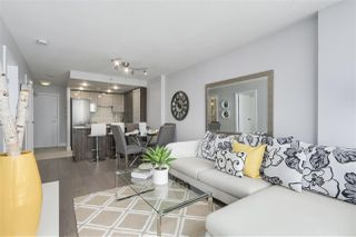 """Photo 5: 405 1088 RICHARDS Street in Vancouver: Yaletown Condo for sale in """"RICHARDS LIVING"""" (Vancouver West)  : MLS®# R2261432"""