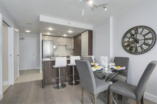 """Photo 7: 405 1088 RICHARDS Street in Vancouver: Yaletown Condo for sale in """"RICHARDS LIVING"""" (Vancouver West)  : MLS®# R2261432"""