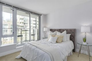 """Photo 10: 405 1088 RICHARDS Street in Vancouver: Yaletown Condo for sale in """"RICHARDS LIVING"""" (Vancouver West)  : MLS®# R2261432"""