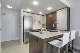"""Photo 8: 405 1088 RICHARDS Street in Vancouver: Yaletown Condo for sale in """"RICHARDS LIVING"""" (Vancouver West)  : MLS®# R2261432"""