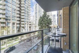 """Photo 13: 405 1088 RICHARDS Street in Vancouver: Yaletown Condo for sale in """"RICHARDS LIVING"""" (Vancouver West)  : MLS®# R2261432"""