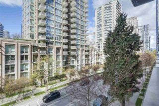 """Photo 14: 405 1088 RICHARDS Street in Vancouver: Yaletown Condo for sale in """"RICHARDS LIVING"""" (Vancouver West)  : MLS®# R2261432"""
