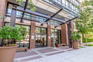 """Photo 20: 405 1088 RICHARDS Street in Vancouver: Yaletown Condo for sale in """"RICHARDS LIVING"""" (Vancouver West)  : MLS®# R2261432"""