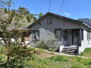 Photo 1: 453 MAIN STREET in : Lillooet House for sale (South West)  : MLS®# 145633