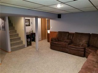 Photo 14: 26 St Moritz Road in Winnipeg: Sun Valley Park Residential for sale (3H)  : MLS®# 1813320
