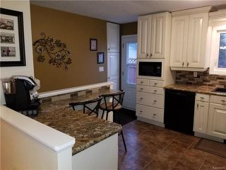 Photo 7: 26 St Moritz Road in Winnipeg: Sun Valley Park Residential for sale (3H)  : MLS®# 1813320
