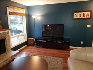 Photo 3: 26 St Moritz Road in Winnipeg: Sun Valley Park Residential for sale (3H)  : MLS®# 1813320