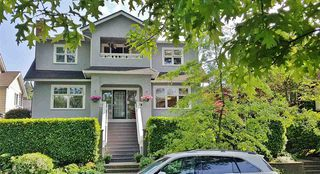 Photo 3: 442 W 15TH Avenue in Vancouver: Mount Pleasant VW Townhouse for sale (Vancouver West)  : MLS®# R2270722