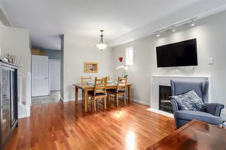 Photo 6: 442 W 15TH Avenue in Vancouver: Mount Pleasant VW Townhouse for sale (Vancouver West)  : MLS®# R2270722