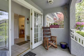 Photo 4: 442 W 15TH Avenue in Vancouver: Mount Pleasant VW Townhouse for sale (Vancouver West)  : MLS®# R2270722