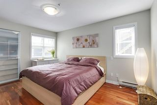 Photo 17: 442 W 15TH Avenue in Vancouver: Mount Pleasant VW Townhouse for sale (Vancouver West)  : MLS®# R2270722