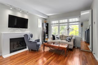 Photo 9: 442 W 15TH Avenue in Vancouver: Mount Pleasant VW Townhouse for sale (Vancouver West)  : MLS®# R2270722