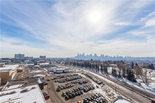 Photo 26: 709 1718 14 Avenue NW in Calgary: Hounsfield Heights/Briar Hill Condo for sale : MLS®# C4189292