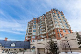 Photo 38: 709 1718 14 Avenue NW in Calgary: Hounsfield Heights/Briar Hill Condo for sale : MLS®# C4189292