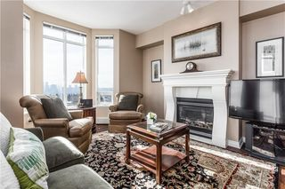 Photo 6: 709 1718 14 Avenue NW in Calgary: Hounsfield Heights/Briar Hill Condo for sale : MLS®# C4189292