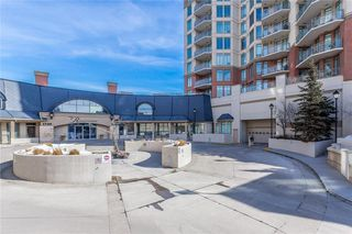 Photo 2: 709 1718 14 Avenue NW in Calgary: Hounsfield Heights/Briar Hill Condo for sale : MLS®# C4189292