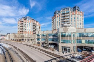Photo 37: 709 1718 14 Avenue NW in Calgary: Hounsfield Heights/Briar Hill Condo for sale : MLS®# C4189292