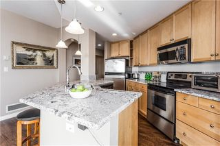 Photo 12: 709 1718 14 Avenue NW in Calgary: Hounsfield Heights/Briar Hill Condo for sale : MLS®# C4189292