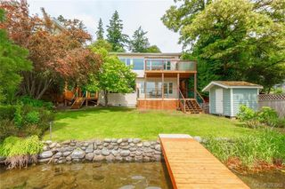 Photo 2: 1187 Goldstream Avenue in VICTORIA: La Langford Lake Single Family Detached for sale (Langford)  : MLS®# 393962