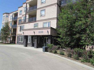 Main Photo: #207 2035 Grantham Court in Edmonton: Zone 58 Condo for sale : MLS®# E4115964