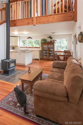 Photo 5: 166 Menhinick Dr in SALT SPRING ISLAND: GI Salt Spring House for sale (Gulf Islands)  : MLS®# 789975