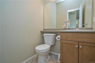 Photo 10: 118 Strasbourg Drive in Winnipeg: Amber Trails Residential for sale (4F)  : MLS®# 1816226