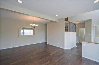 Photo 3: 118 Strasbourg Drive in Winnipeg: Amber Trails Residential for sale (4F)  : MLS®# 1816226