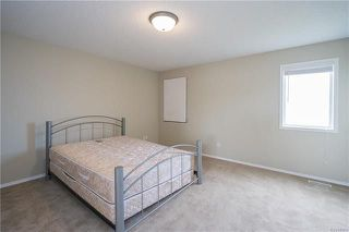 Photo 12: 118 Strasbourg Drive in Winnipeg: Amber Trails Residential for sale (4F)  : MLS®# 1816226