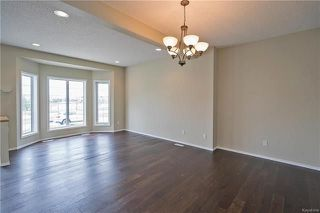 Photo 4: 118 Strasbourg Drive in Winnipeg: Amber Trails Residential for sale (4F)  : MLS®# 1816226