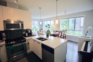 """Photo 3: 207 10477 154 Street in Surrey: Guildford Condo for sale in """"G3 RESIDENCES"""" (North Surrey)  : MLS®# R2281144"""