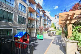 """Photo 11: 207 10477 154 Street in Surrey: Guildford Condo for sale in """"G3 RESIDENCES"""" (North Surrey)  : MLS®# R2281144"""