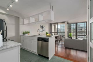 """Photo 17: 2307 938 SMITHE Street in Vancouver: Downtown VW Condo for sale in """"ELECTRIC AVENUE"""" (Vancouver West)  : MLS®# R2281369"""