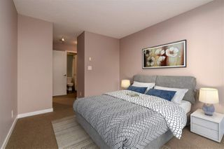"""Photo 12: 2307 938 SMITHE Street in Vancouver: Downtown VW Condo for sale in """"ELECTRIC AVENUE"""" (Vancouver West)  : MLS®# R2281369"""