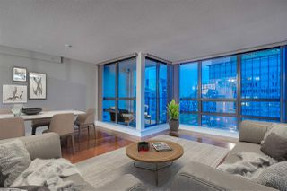 """Photo 1: 2307 938 SMITHE Street in Vancouver: Downtown VW Condo for sale in """"ELECTRIC AVENUE"""" (Vancouver West)  : MLS®# R2281369"""