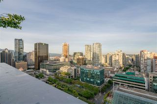 """Photo 6: 2307 938 SMITHE Street in Vancouver: Downtown VW Condo for sale in """"ELECTRIC AVENUE"""" (Vancouver West)  : MLS®# R2281369"""