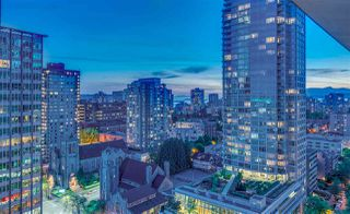 """Photo 7: 2307 938 SMITHE Street in Vancouver: Downtown VW Condo for sale in """"ELECTRIC AVENUE"""" (Vancouver West)  : MLS®# R2281369"""