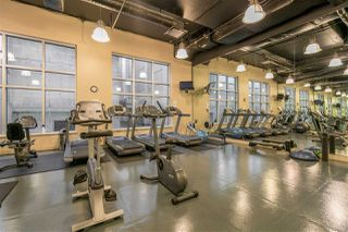 """Photo 8: 2307 938 SMITHE Street in Vancouver: Downtown VW Condo for sale in """"ELECTRIC AVENUE"""" (Vancouver West)  : MLS®# R2281369"""
