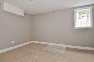 Photo 20: 1458 HOCKADAY Street in Coquitlam: Hockaday House for sale : MLS®# R2283292