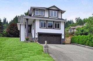 Photo 1: 1458 HOCKADAY Street in Coquitlam: Hockaday House for sale : MLS®# R2283292