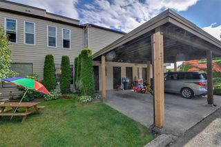 "Photo 16: 255 27411 28 Avenue in Langley: Aldergrove Langley Townhouse for sale in ""Alderview"" : MLS®# R2283572"