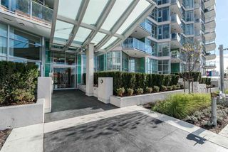 "Photo 20: 1206 199 VICTORY SHIP Way in North Vancouver: Lower Lonsdale Condo for sale in ""TROPHY AT THE PIER"" : MLS®# R2284948"