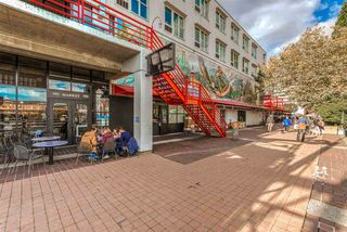 "Photo 19: 1206 199 VICTORY SHIP Way in North Vancouver: Lower Lonsdale Condo for sale in ""TROPHY AT THE PIER"" : MLS®# R2284948"