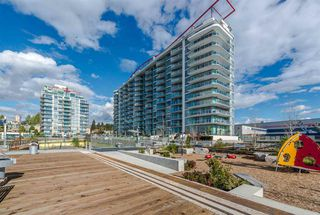 "Photo 18: 1206 199 VICTORY SHIP Way in North Vancouver: Lower Lonsdale Condo for sale in ""TROPHY AT THE PIER"" : MLS®# R2284948"