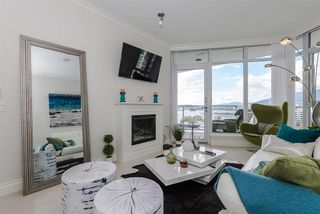 "Photo 4: 1206 199 VICTORY SHIP Way in North Vancouver: Lower Lonsdale Condo for sale in ""TROPHY AT THE PIER"" : MLS®# R2284948"