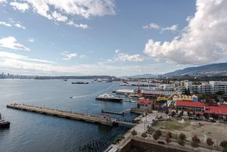 "Photo 2: 1206 199 VICTORY SHIP Way in North Vancouver: Lower Lonsdale Condo for sale in ""TROPHY AT THE PIER"" : MLS®# R2284948"