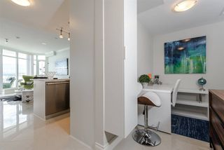 "Photo 6: 1206 199 VICTORY SHIP Way in North Vancouver: Lower Lonsdale Condo for sale in ""TROPHY AT THE PIER"" : MLS®# R2284948"