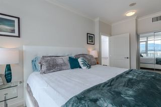 "Photo 13: 1206 199 VICTORY SHIP Way in North Vancouver: Lower Lonsdale Condo for sale in ""TROPHY AT THE PIER"" : MLS®# R2284948"