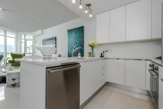 "Photo 8: 1206 199 VICTORY SHIP Way in North Vancouver: Lower Lonsdale Condo for sale in ""TROPHY AT THE PIER"" : MLS®# R2284948"