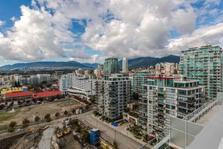 "Photo 3: 1206 199 VICTORY SHIP Way in North Vancouver: Lower Lonsdale Condo for sale in ""TROPHY AT THE PIER"" : MLS®# R2284948"