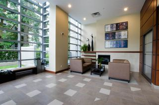 "Photo 3: 909 9266 UNIVERSITY Crescent in Burnaby: Simon Fraser Univer. Condo for sale in ""AURORA"" (Burnaby North)  : MLS®# R2285115"